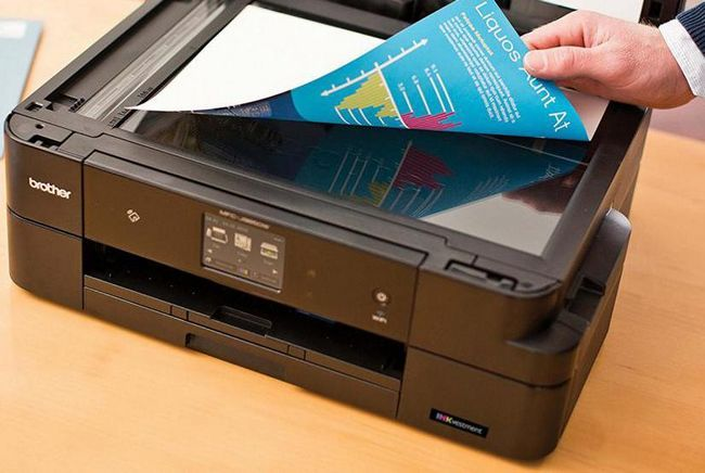 MFP Brother MFC-J985DW