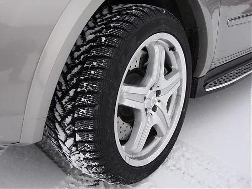 ce fel de pneuri de iarna trebuie sa aleg?
