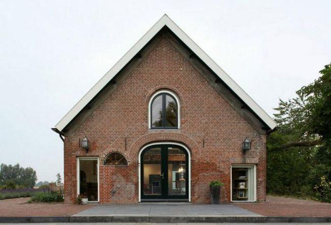 Materiale de fațadă pentru casă