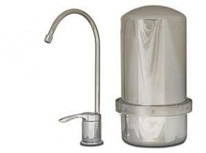 sistem de purificare a apei potabile