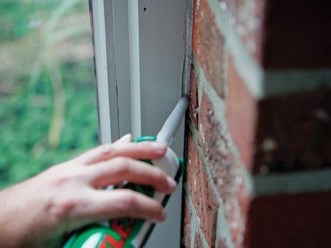 etansant pentru ferestre