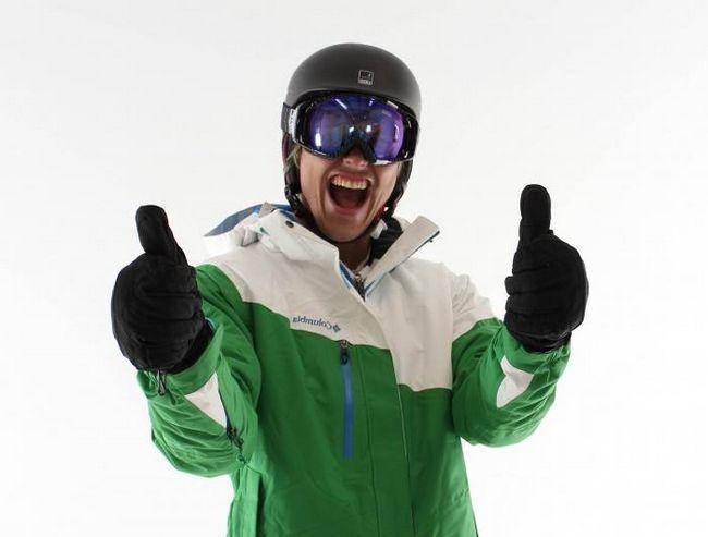 Cum de a alege ochelari de schi?