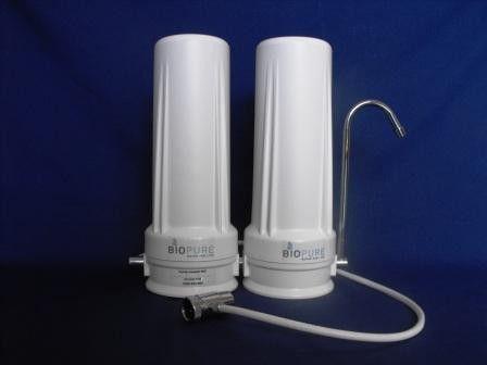 cartușe de tratare mecanică a apei