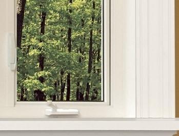 placi pentru ferestre din plastic