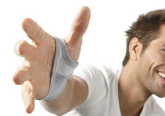 Orlett Orthesis pentru articulația încheieturii mâinii