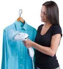Cum de a alege un abur pentru haine pentru casă