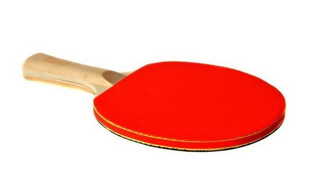 Cum de a alege o rachetă pentru tenis de masă? recomandări