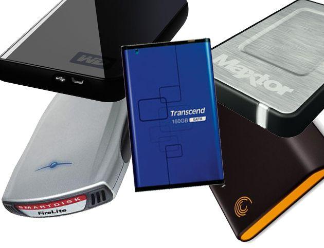 Cum de a alege un hard disk detașabil: sfaturi și feedback despre producători