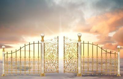 Ce arată paradisul în diferite religii