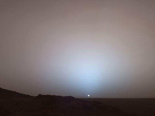 Cum arată Planeta Soare