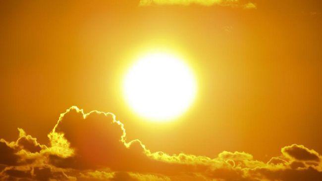 Cum arată Soarele din spațiu