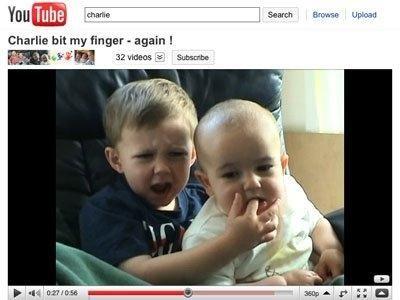 Cum se încarcă un videoclip pe Youtube. Instrucțiuni de acțiune