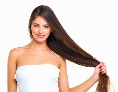Cum să crești un păr într-o lună