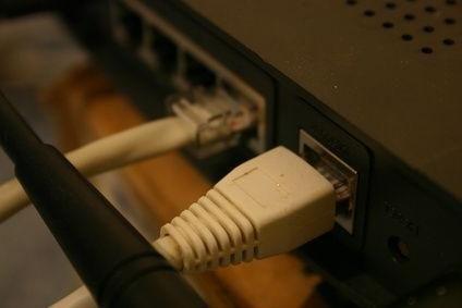 Cum să introduceți setările routerului în situația obișnuită și când există probleme?