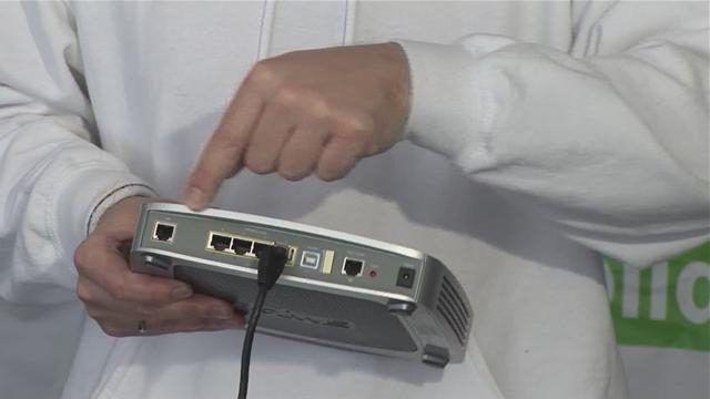 cum să introduceți setările routerului asus