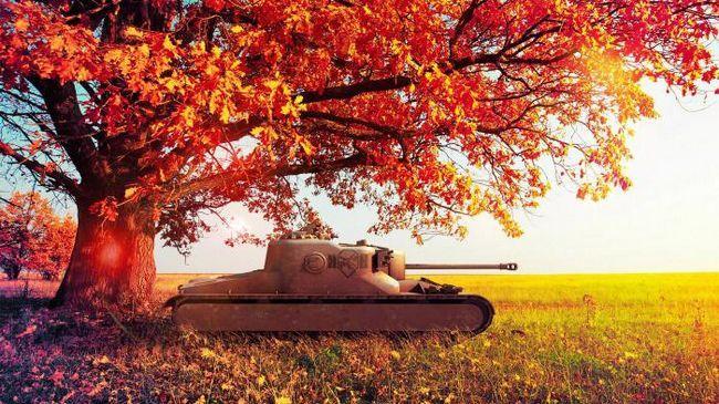lumea tancurilor câștigă goldu