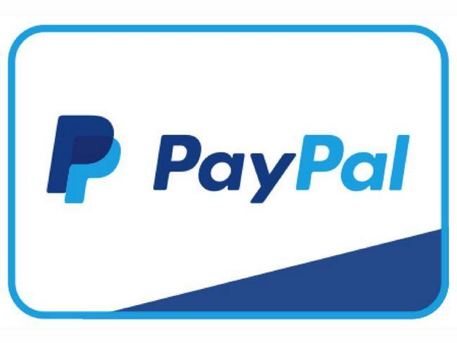 Cum se înregistrează cu PayPal: instrucțiuni. Ce este PayPal și cum să îl folosiți?