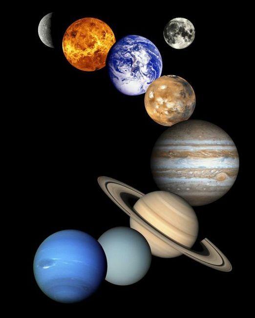 care planetă este mai mult mars sau pământ