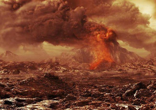 atmosfera planetelor