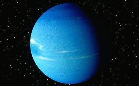 cea mai îndepărtată planetă a planetei sistemului solar de la soare