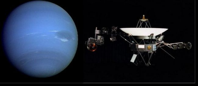 pe care planetă îndepărtată a sistemului solar