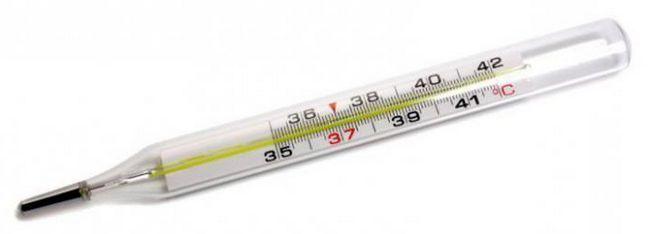 termometru sigur