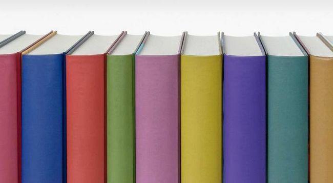 care este lista dictionarelor