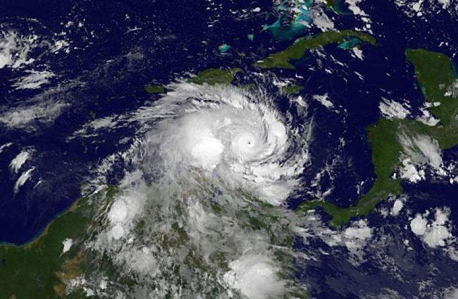 Ce fenomene apar în troposferă