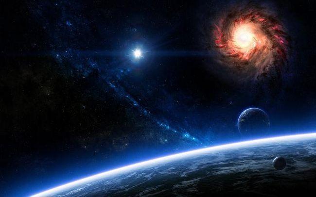 Planeta. Definiție și caracteristici