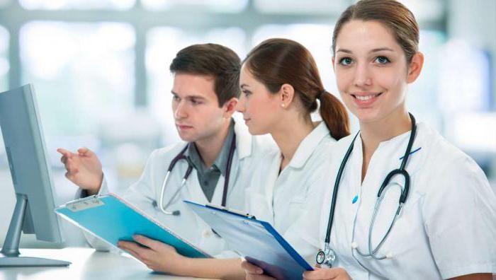 ce articole trebuie să faceți pentru a merge la un medic