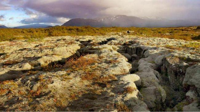 care sunt numitele straturi ale pământului?