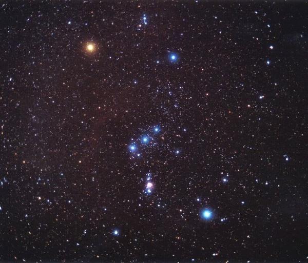 lista constelațiilor