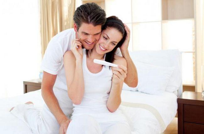 Care sunt simptomele din prima zi a sarcinii?