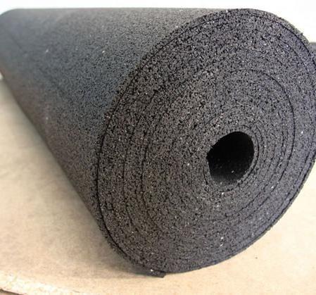 materiale de izolare fonică pentru pereți