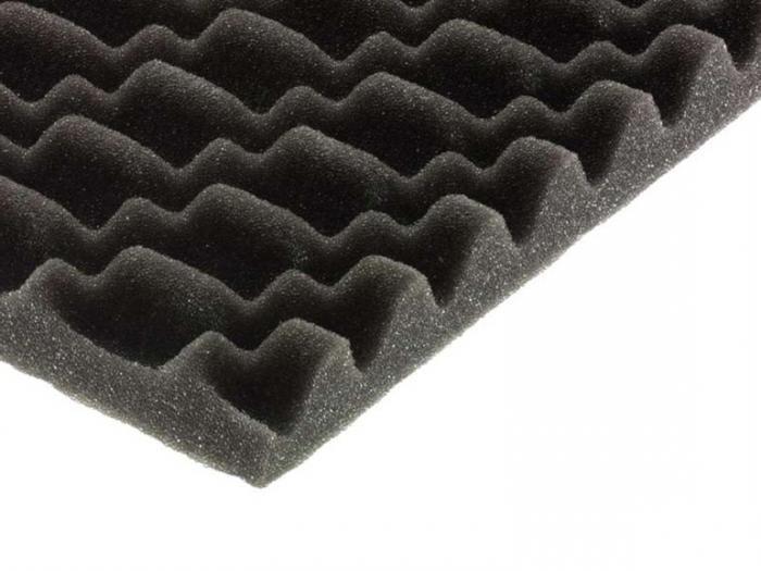 materiale de izolare fonică pentru pereții din apartament
