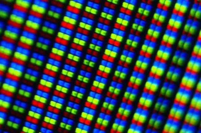 codificarea binară a informațiilor grafice