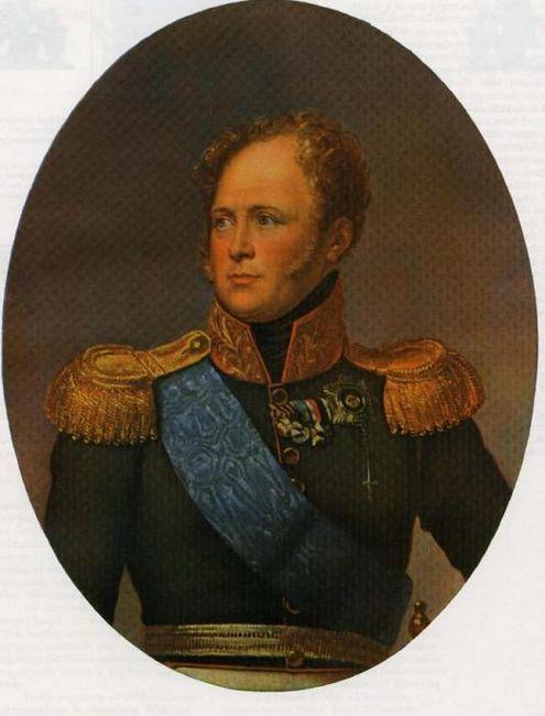 ce calități personale a avut împăratul Alexandru 1