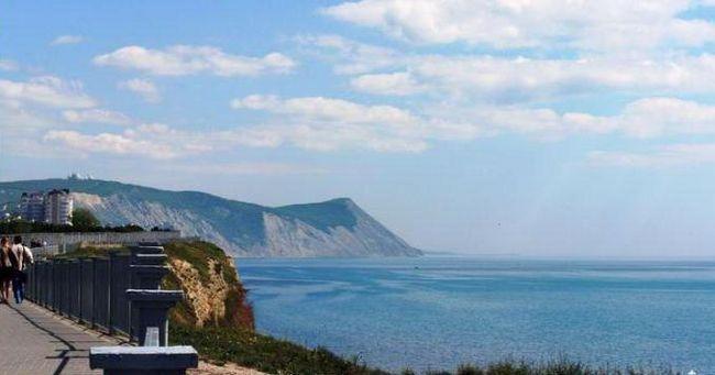 Marea în Anapa în august: comentarii