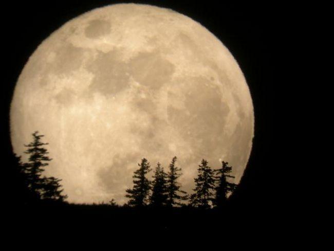 care corp ceresc este mai mare decât luna sau mercurul