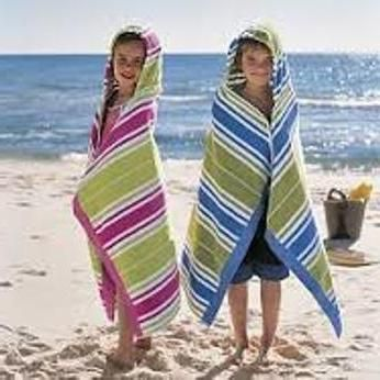 prosoape de plajă, terry