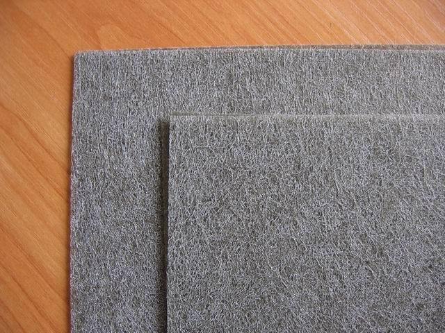 materiale termoizolante moderne