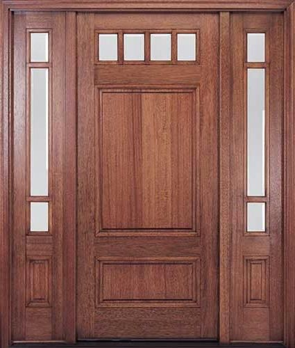 Unitatea de uși