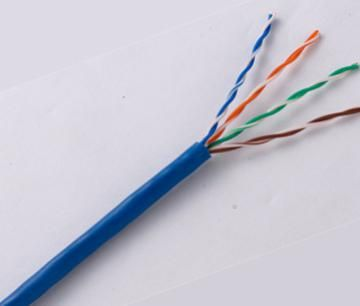 Какой кабель для интернета лучше