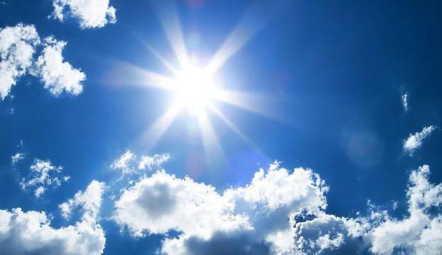 Ce vitamina dă soarele