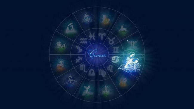 Ce semn al zodiacului în iulie domină