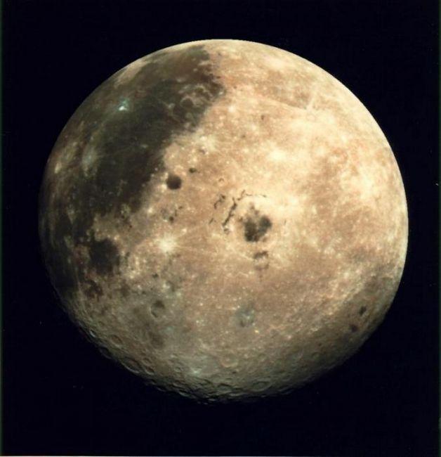 ciclul lunii