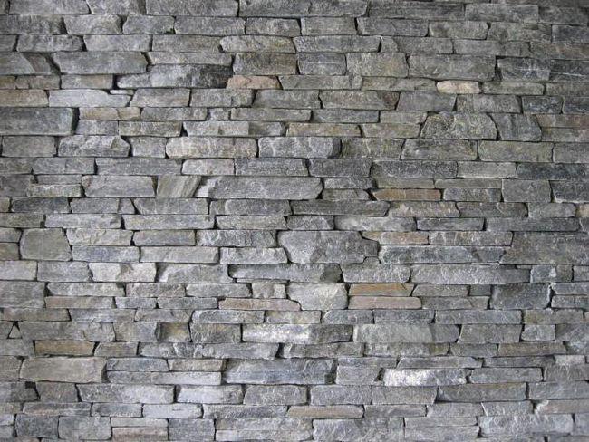 de stabilire a piatră fațadă