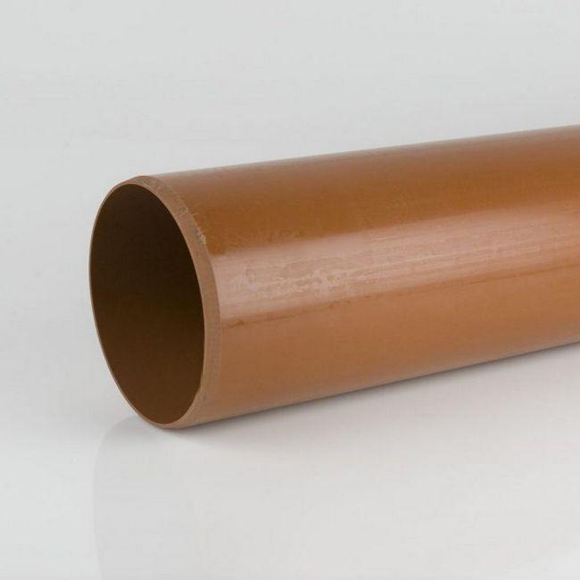Canalizare din PVC 110 mm