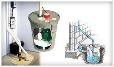 instalarea stației de pompare a apelor reziduale