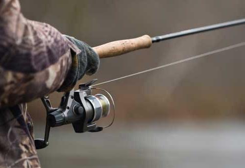 Nylon de pescuit de filamente